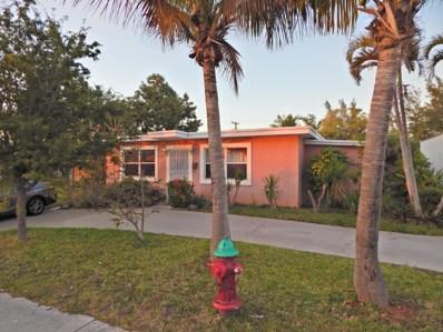 1200 W 28th Street, Riviera Beach, FL 33404 - MLS#: RX-10495272