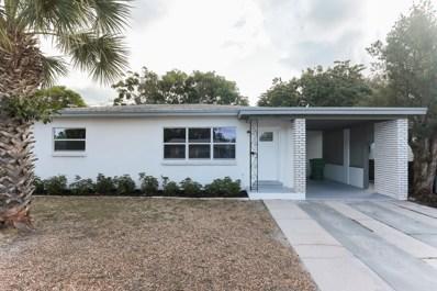 141 W 35th Street, Riviera Beach, FL 33404 - MLS#: RX-10495289