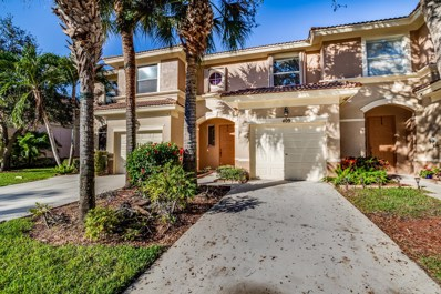 409 Rainbow Springs Terrace, Royal Palm Beach, FL 33411 - MLS#: RX-10495294