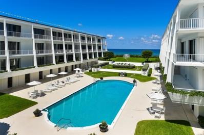 2275 S Ocean Boulevard UNIT 103s, Palm Beach, FL 33480 - #: RX-10495311