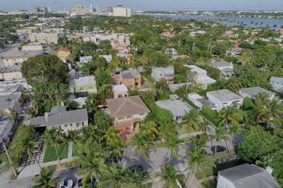 327 Monceaux Road, West Palm Beach, FL 33405 - MLS#: RX-10495342
