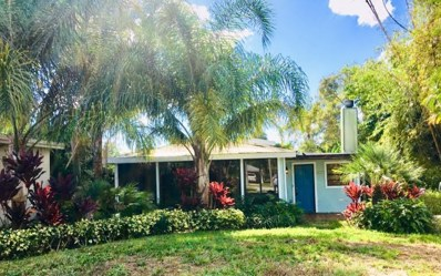 357 Chamberlain Boulevard, Fort Pierce, FL 34946 - #: RX-10495453