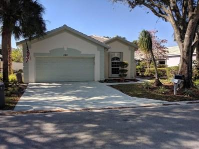 105 Harbor Lake Circle, Greenacres, FL 33413 - #: RX-10495483