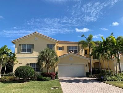 4627 Cadiz Circle, Palm Beach Gardens, FL 33418 - #: RX-10495535