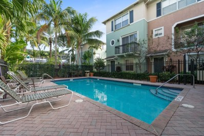 302 NW 1st Street UNIT ., Delray Beach, FL 33444 - MLS#: RX-10495544