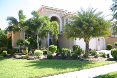 574 Edgebrook Lane, Royal Palm Beach, FL 33411 - MLS#: RX-10495571