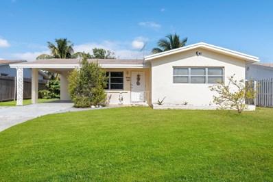 1007 Pine Tree Drive, Lantana, FL 33462 - #: RX-10495581