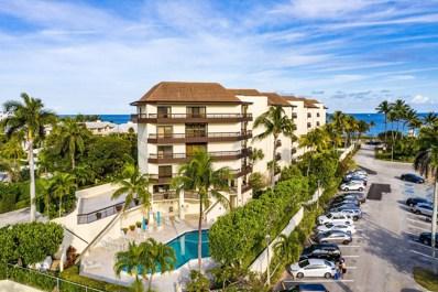 120 S Ocean Boulevard UNIT Ph-5D, Delray Beach, FL 33483 - MLS#: RX-10495583
