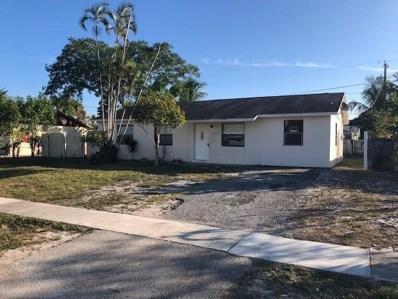 1108 Chickasaw Street, Jupiter, FL 33458 - #: RX-10495592