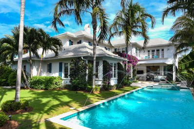 202 Plantation Road, Palm Beach, FL 33480 - MLS#: RX-10495596