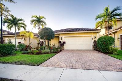 69 Atwell Drive, West Palm Beach, FL 33411 - MLS#: RX-10495612
