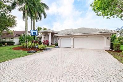 4887 Kensington Circle, Coral Springs, FL 33076 - #: RX-10495651