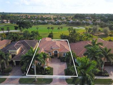 10732 Hollow Bay Terrace, West Palm Beach, FL 33412 - #: RX-10495659