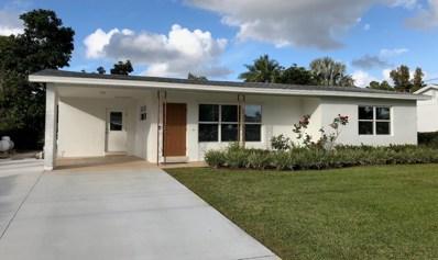 2623 Northside Drive, Lake Worth, FL 33462 - MLS#: RX-10495695