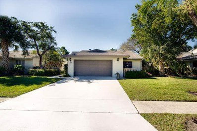57 Baytree Circle, Boynton Beach, FL 33436 - MLS#: RX-10495743