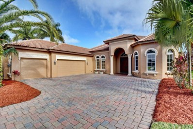 888 SW Grand Reserve Boulevard, Port Saint Lucie, FL 34986 - MLS#: RX-10495745