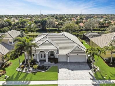 7206 Brunswick Circle, Boynton Beach, FL 33472 - MLS#: RX-10495756