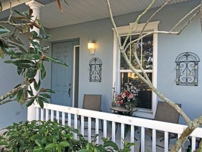 10848 SW Stephanie Way, Port Saint Lucie, FL 34987 - MLS#: RX-10495758