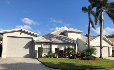 2535 Egret Lake Drive, West Palm Beach, FL 33413 - MLS#: RX-10495784