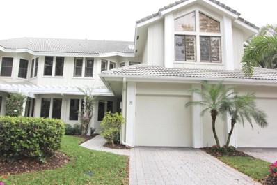 17612 Ashbourne Way UNIT D, Boca Raton, FL 33496 - #: RX-10495808