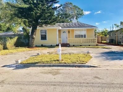 149 W 14th Street, Riviera Beach, FL 33404 - MLS#: RX-10495839
