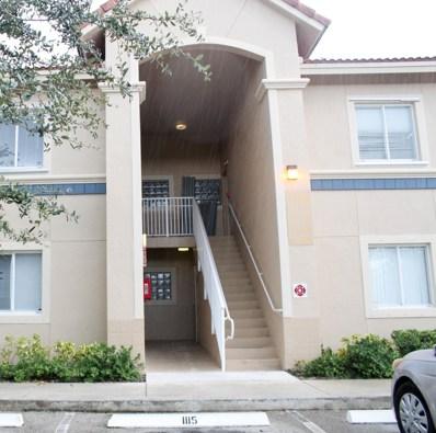 1169 Golden Lakes Boulevard UNIT 1123, West Palm Beach, FL 33411 - MLS#: RX-10495866