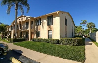 9466 Boca Cove Circle UNIT 312, Boca Raton, FL 33428 - MLS#: RX-10495880