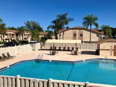 9466 Boca Cove Circle UNIT 311, Boca Raton, FL 33428 - MLS#: RX-10495887