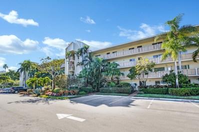 6515 Kensington Lane UNIT 401, Delray Beach, FL 33446 - #: RX-10495907
