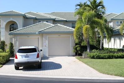 1520 SE Prestwick Lane UNIT 11, Port Saint Lucie, FL 34952 - #: RX-10495910