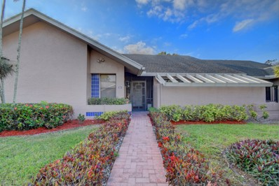 10984 Lake Front Place, Boca Raton, FL 33498 - MLS#: RX-10495930