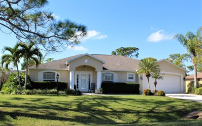 5306 E Echo Pines E Circle, Fort Pierce, FL 34951 - #: RX-10495964