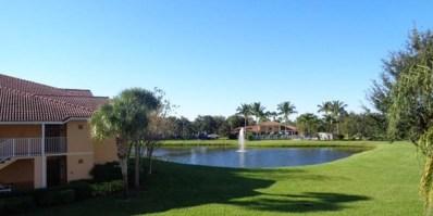 211 SW Palm Drive UNIT 202, Port Saint Lucie, FL 34986 - #: RX-10496025