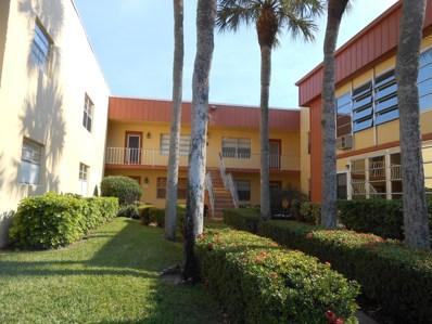326 Piedmont UNIT G, Delray Beach, FL 33484 - #: RX-10496047