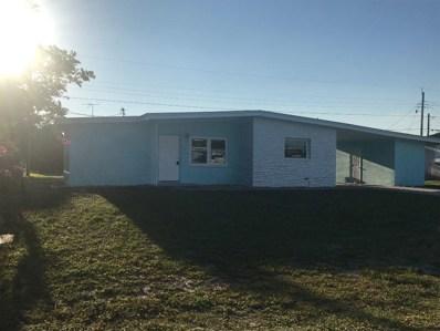 112 E Arbor Avenue, Port Saint Lucie, FL 34952 - MLS#: RX-10496051
