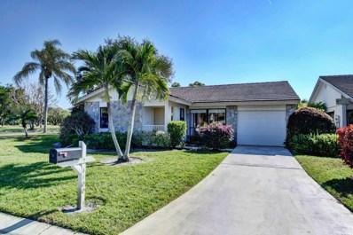 4100 SW Egret Pond Terrace, Palm City, FL 34990 - #: RX-10496115