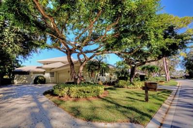 6500 SE Winged Foot Drive, Stuart, FL 34997 - MLS#: RX-10496128