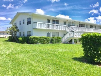 404 Chatham T, West Palm Beach, FL 33417 - MLS#: RX-10496135
