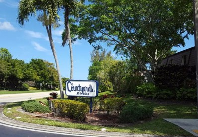 7660 Courtyard Run W, Boca Raton, FL 33433 - MLS#: RX-10496148