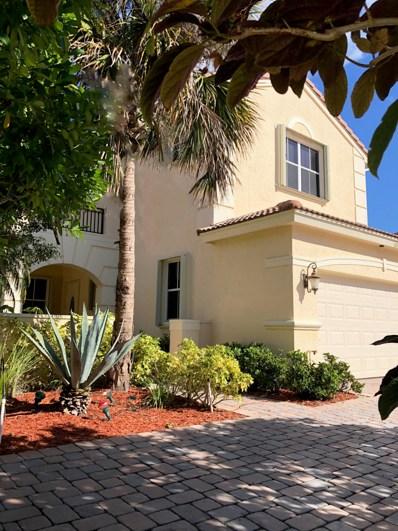 189 Isle Verde Way, Palm Beach Gardens, FL 33418 - #: RX-10496167