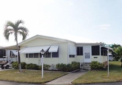 49012 Inauga Bay, Boynton Beach, FL 33436 - MLS#: RX-10496171
