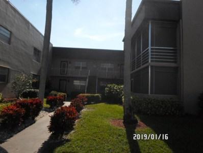 84 Burgundy B, Delray Beach, FL 33484 - MLS#: RX-10496185