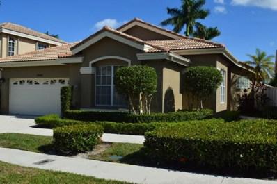 8266 Quail Meadow Way, West Palm Beach, FL 33412 - MLS#: RX-10496193