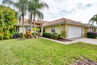 13284 Royale Sabal Court, Delray Beach, FL 33484 - #: RX-10496273