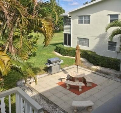 60 Dorchester C, West Palm Beach, FL 33417 - MLS#: RX-10496287