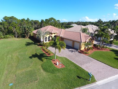 4559 NW Indian Oak Court, Jensen Beach, FL 34957 - MLS#: RX-10496298