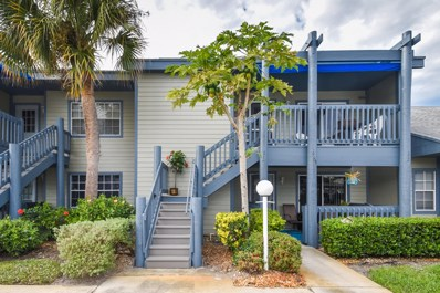 1431 NE 14th Court UNIT 36, Jensen Beach, FL 34957 - MLS#: RX-10496330