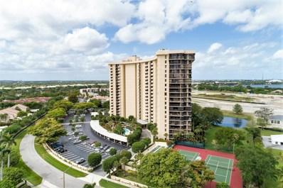 2450 Presidential Way UNIT 1006, West Palm Beach, FL 33401 - MLS#: RX-10496349