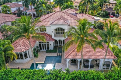 681 Hermitage Circle, Palm Beach Gardens, FL 33410 - MLS#: RX-10496350