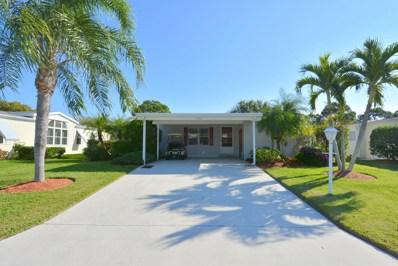7965 Horned Lark Circle, Port Saint Lucie, FL 34952 - MLS#: RX-10496397